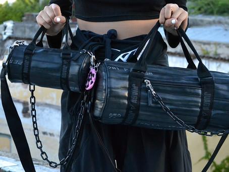 JUAGA: una marca de ropa y accesorios sustentables, fabricados en la cárcel