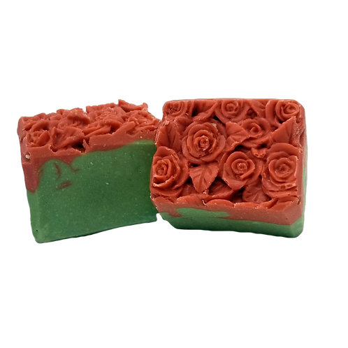 Cucumber Rose