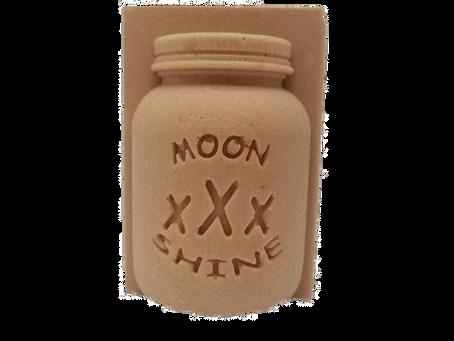 Meet The Sour Mash Jar Bar