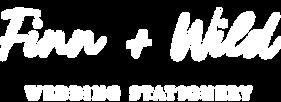 Finn + Wild Logo WHITE.png