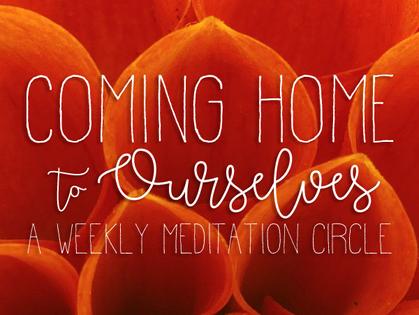 Weekly Meditation Circle
