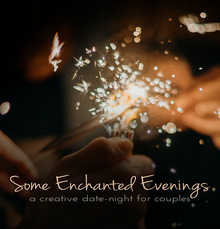 2021-03 Some Enchanted Evenings - Web Po