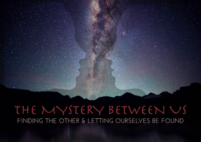The Mystery Between Us