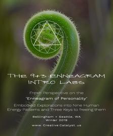 Evolving 9+3 Enneagram Labs