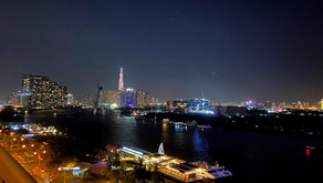10 PROS and CONS to living in Ho Chi Minh City, Vietnam