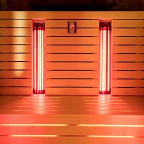 Infared Sauna Encinitas California Blissfusion