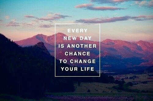 Tuesday Inspiration