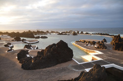 Porto Moniz – Natural Swimming Pool
