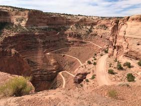 2018 - 08) Moab