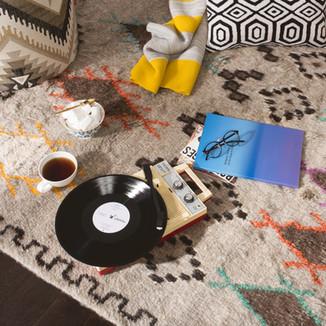 Art Director - Safavieh Lifestyle for Gilt