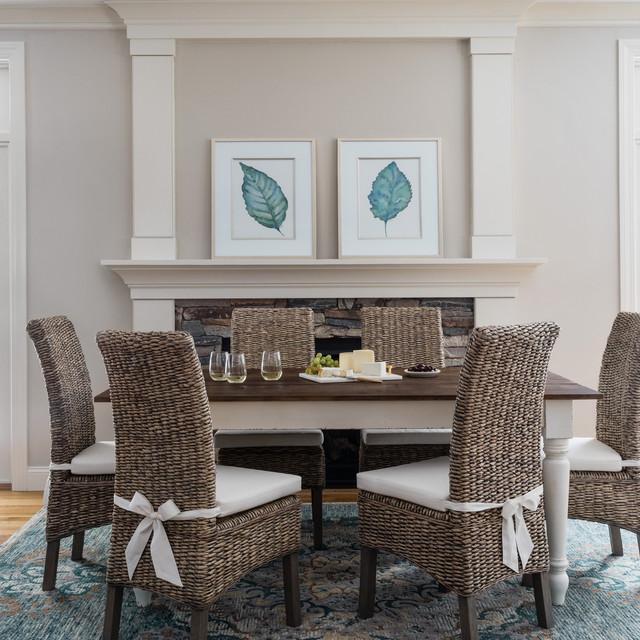 Set Styling- Boston Interiors