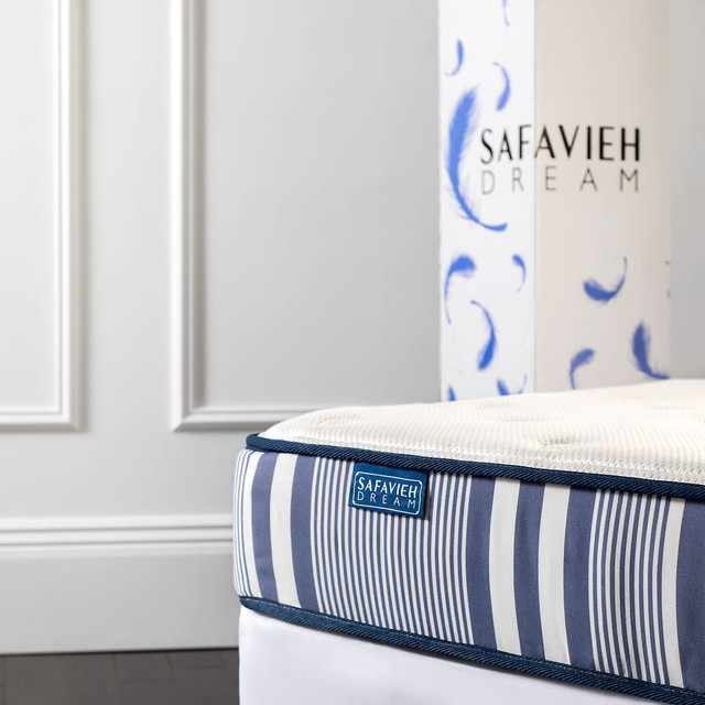Art Director - Safavieh Lifestyle for Mattress Collection