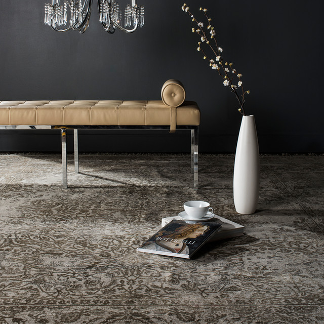Art Director - Safavieh Lifestyle Rug Collection
