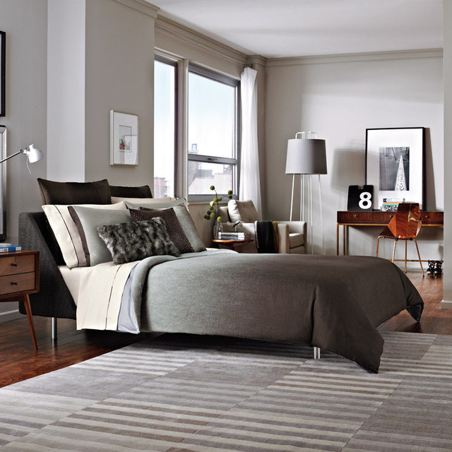 Styling and Designing for Mayo Studio - Kenneth Cole Collection at Bed Bath and Beyond