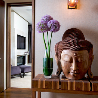 Styling and Designing for Moment Design - Tribeca Townhouse