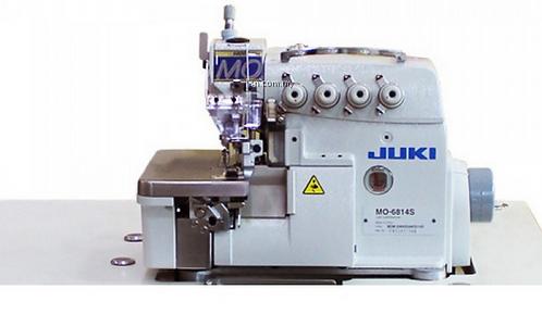Juki MO 6814S