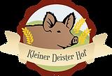 Kleiner Deister Hof Logo