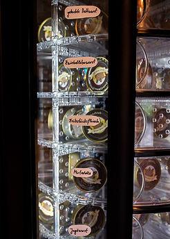 Automat - Dosenwurst - Kleiner Deister Hof