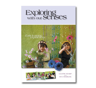 Book: Exploring with our Senses