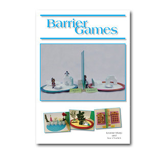 Booklet: Barrier Games