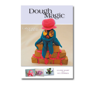 Book: Dough Magic