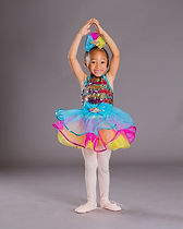 Good morning from our mini dancer of the