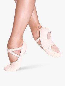 Canvas Ballet Shoes (mandatoryitem)