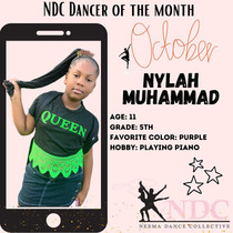 Nylah Muhammad