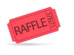 Raffle Ticket- NDC Fundraiser