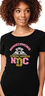 NDC Homecoming T-Shirt