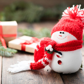 Three Tips for Happier Holidays