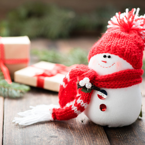 Top 5 Tips: Mindful Gift Giving