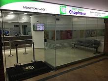Oficina Chapinero edificio Bancolombia