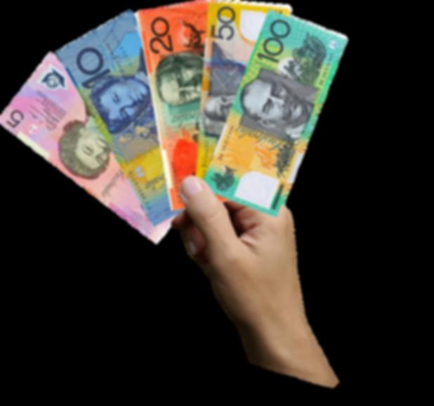 mano con dolar australiano.png