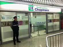 Oficina Chapinero CC. Aquarium