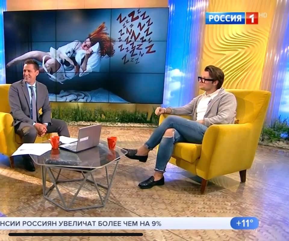 Алексей Мелехин про вещие сны