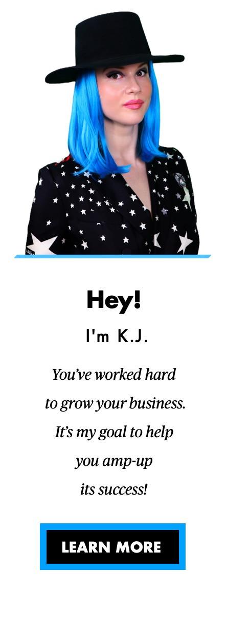 K.J. Kruk, Business Success, Fortune 500