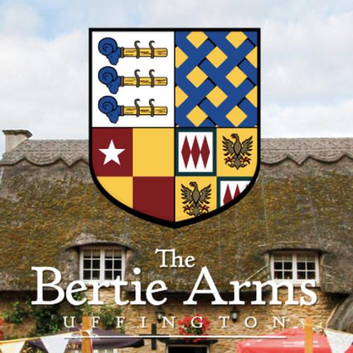 Bertie Arms Book Club