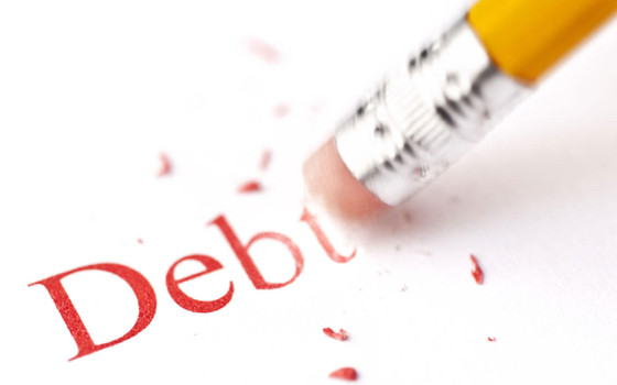10 Secrets for you to get out of Debt- NOW
