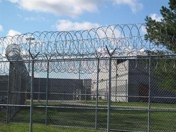 Children in Prison: Part One