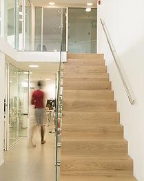 Управление лестниц