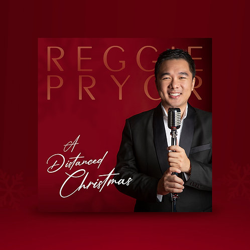 A Distanced Christmas EP - Digital