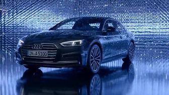 Audi - A5 - Coupé..mp4