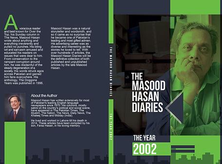 The Masood Hasan Diaries: The Year 2002