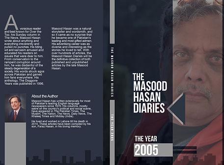 The Masood Hasan Diaries: The Year 2005