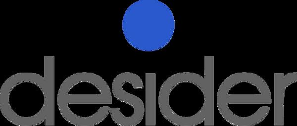 Desider Main Logo
