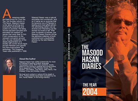 The Masood Hasan Diaries: The Year 2004