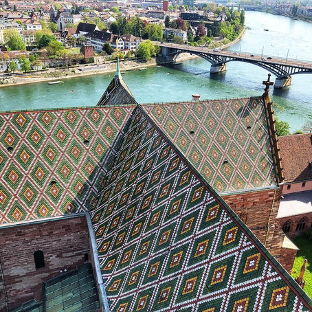 Travel Guide - A Weekend in Basel