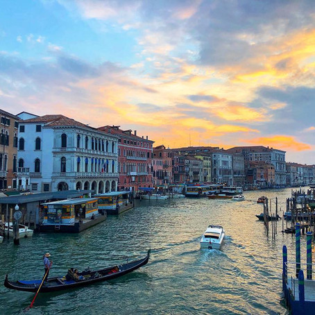 Travel Guide - 3 Days in Venice, Italy
