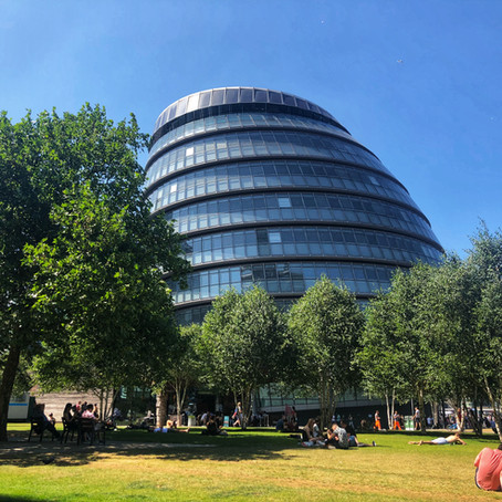 Connecting Young Londoners to the City's Culture